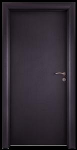 sobna vrata Grafit-P1